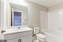 Bathroom - 123 WHITE ELM, ALDIE