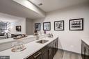 Kitchen - Basement - 234 WHITE ELM, ALDIE