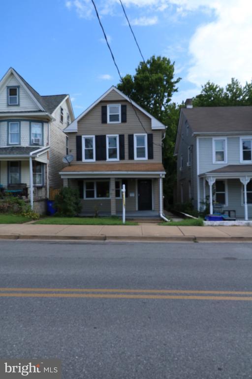 Street View of House - 321 E POTOMAC ST, BRUNSWICK