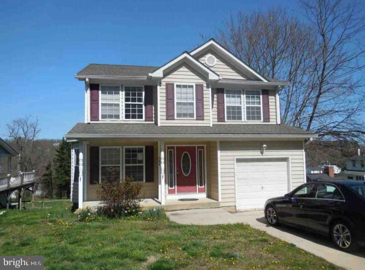 Single Family Homes por un Venta en Delta, Pennsylvania 17314 Estados Unidos