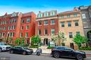 The Historic Row at 1745N Dupont - 1745 N ST NW #208, WASHINGTON