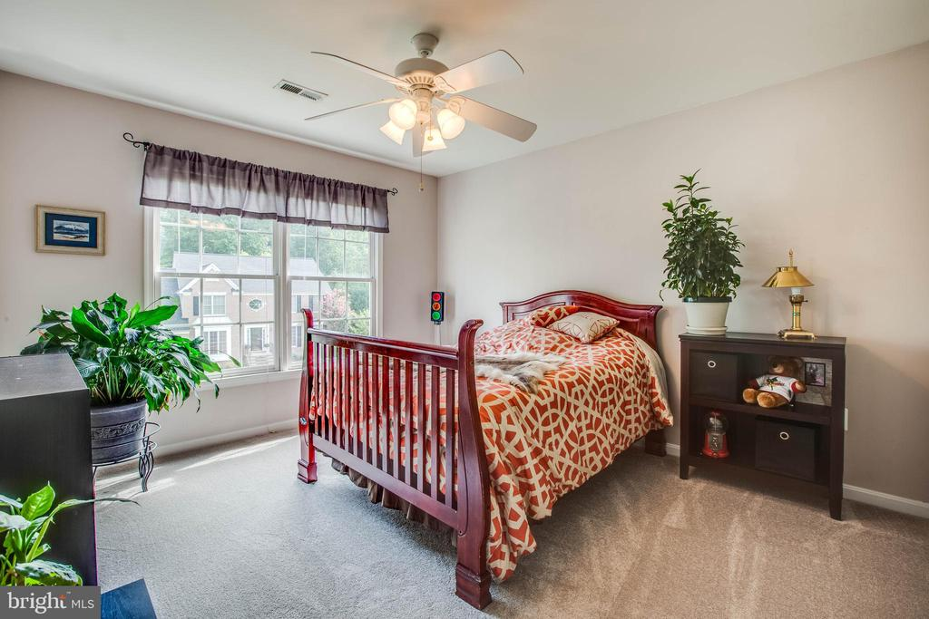 Bedroom 1 - 11 GOAL CT, STAFFORD