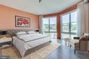 2nd Bedroom - 3800 LEE HWY #408, ARLINGTON