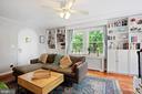 Family Room - 1309 N GLEBE RD, ARLINGTON