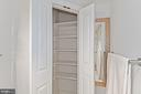 And Even More in the Linen Closet - 777 7TH ST NW #1102, WASHINGTON