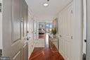Welcome to Unit 1102... - 777 7TH ST NW #1102, WASHINGTON