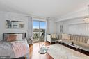The Perfect Penthouse Awaits! - 777 7TH ST NW #1102, WASHINGTON