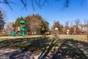 Playground and basketball court - 43091 WYNRIDGE DR #301, BROADLANDS