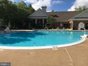 West Market Club House Pool - 12197 CHANCERY STATION CIR, RESTON