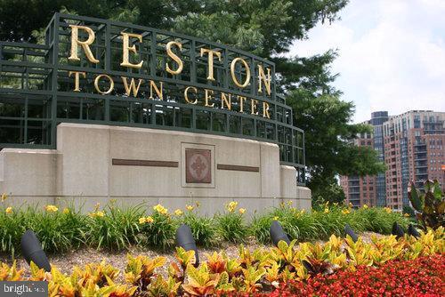 Convenient Reston Town Center Location - 12197 CHANCERY STATION CIR, RESTON