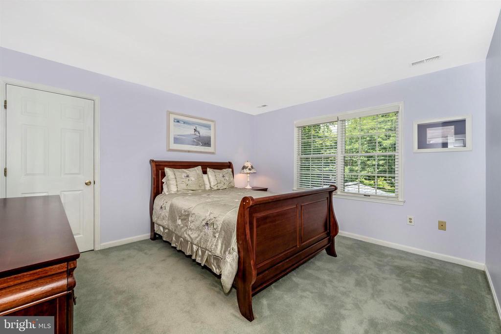 Bedroom # 2 ~ 13' 5