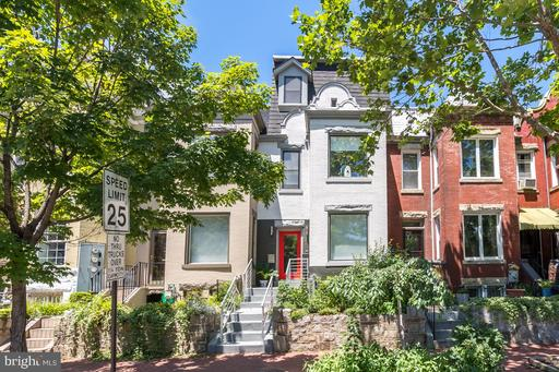 117 T ST NW #2