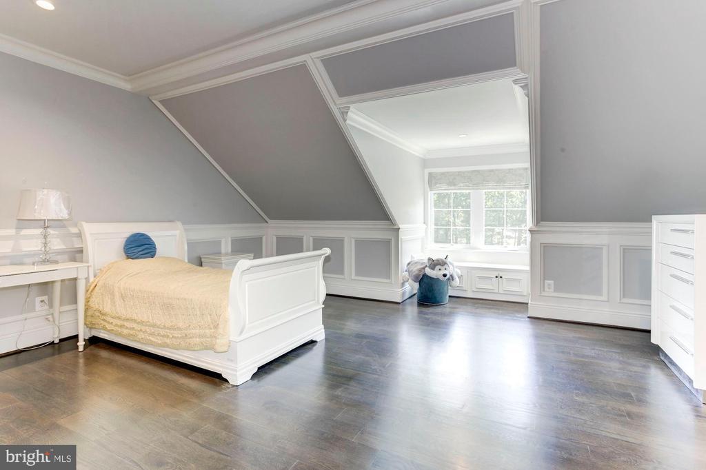 Bedroom #5 - 432 SPRINGVALE RD, GREAT FALLS