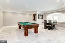 Billiards Room - 432 SPRINGVALE RD, GREAT FALLS