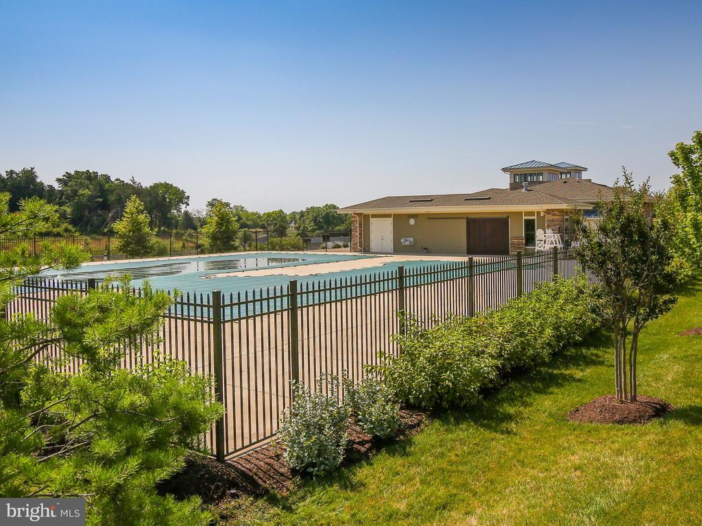 Pool - 43409 SOUTHLAND ST, ASHBURN