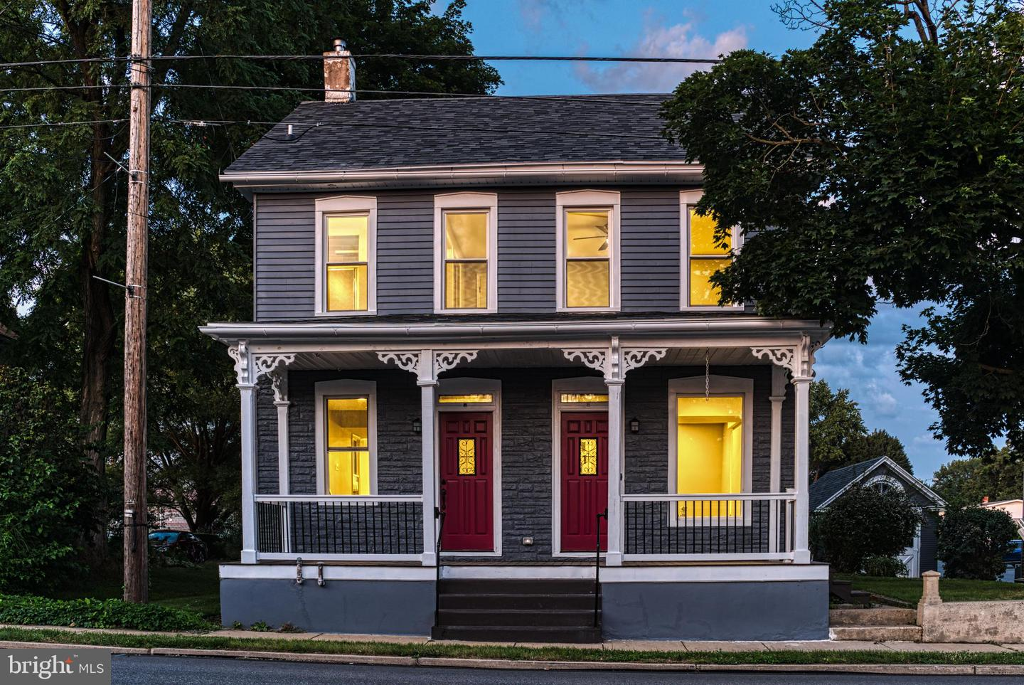 Single Family Homes voor Verkoop op East Petersburg, Pennsylvania 17520 Verenigde Staten