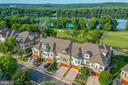 Tucked away on the Potomac River w/stunning views - 18382 FAIRWAY OAKS SQ, LEESBURG