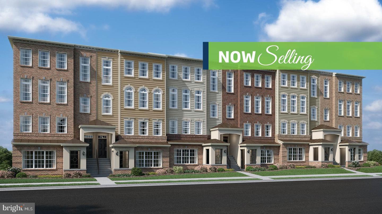 Single Family Homes για την Πώληση στο Lanham Seabrook, Μεριλαντ 20703 Ηνωμένες Πολιτείες