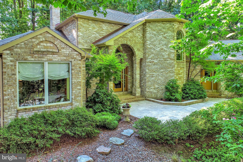 Single Family Homes для того Продажа на Hummelstown, Пенсильвания 17036 Соединенные Штаты