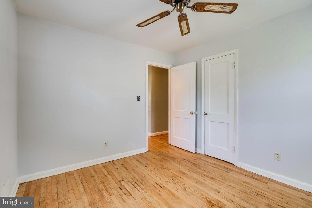 Bedroom #1 - 4108 ADDISON RD, FAIRFAX