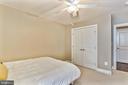 Bedroom - 402 BEALL AVE, ROCKVILLE