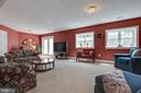 Walk-up Lower Level - 38235 MILLSTONE DR, PURCELLVILLE