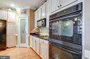 Double Oven - 38235 MILLSTONE DR, PURCELLVILLE