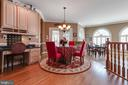 Desk Space for Distance Learning/Working at Home! - 38235 MILLSTONE DR, PURCELLVILLE