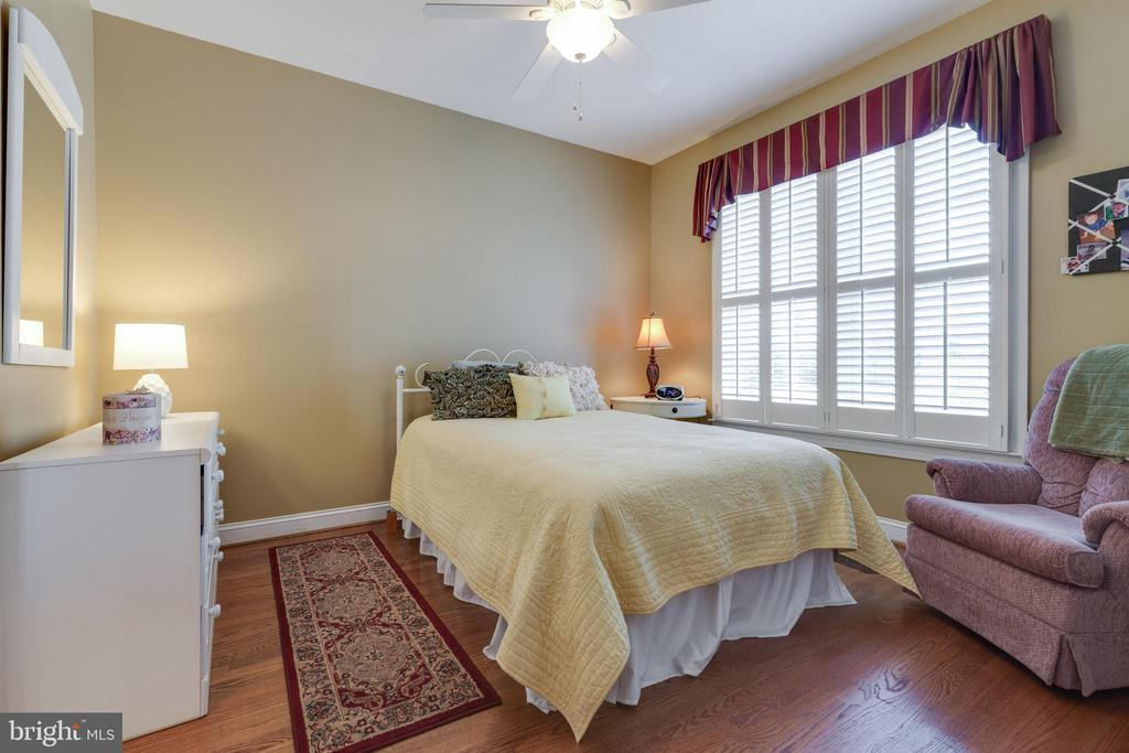 Secondary Bedroom - 38235 MILLSTONE DR, PURCELLVILLE