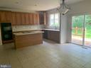 Gourmet kitchen off to deck - 13388 CABALLERO WAY, CLIFTON