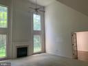 Family room - 13388 CABALLERO WAY, CLIFTON