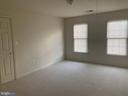 Large 2nd bedroom upstairs - 13388 CABALLERO WAY, CLIFTON