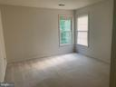 3rd bedroom upstairs - 13388 CABALLERO WAY, CLIFTON
