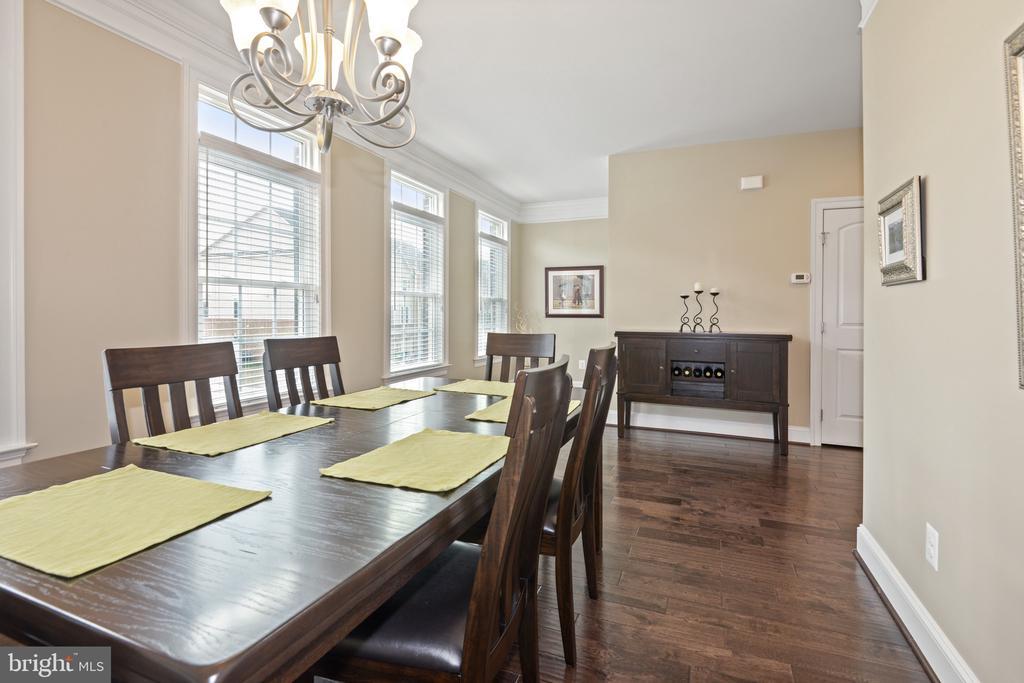 Dining Room - 44380 FOXTHOM TER, ASHBURN