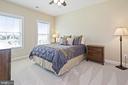 Third Bedroom - 44380 FOXTHOM TER, ASHBURN