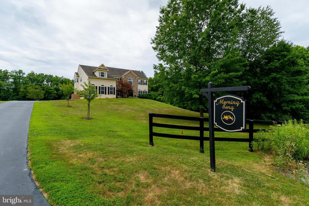 Welcome Home - 37081 ELAINE PL, PURCELLVILLE