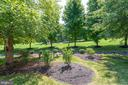 Relax Under a Mature Shade Tree. - 2508 COULTER LN, OAKTON