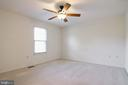 Master Bedroom - 25714 WOODFIELD RD, DAMASCUS