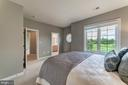 All bedrooms have private baths - 18382 FAIRWAY OAKS SQ, LEESBURG