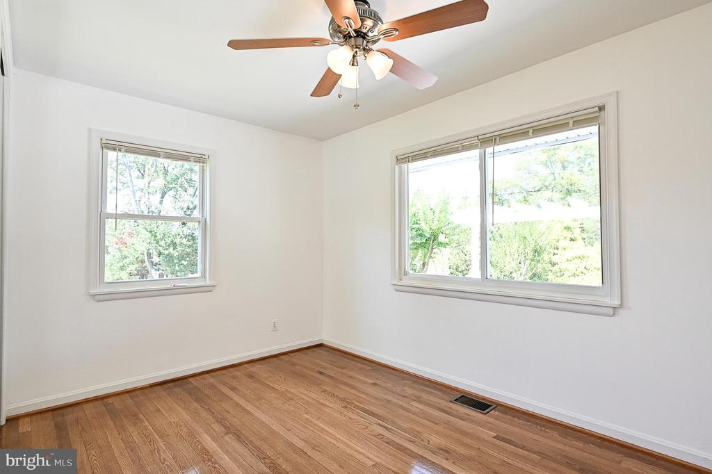 Bedroom 2 - 5700 CHAPIN AVE, ALEXANDRIA