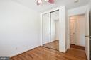 Bedroom 1 - 5700 CHAPIN AVE, ALEXANDRIA