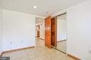 Bedroom 5 - 5700 CHAPIN AVE, ALEXANDRIA