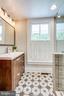 I LOVE this tile! - 652 SPRING ST, HERNDON