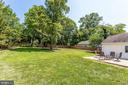 ONE third acre lot! - 652 SPRING ST, HERNDON
