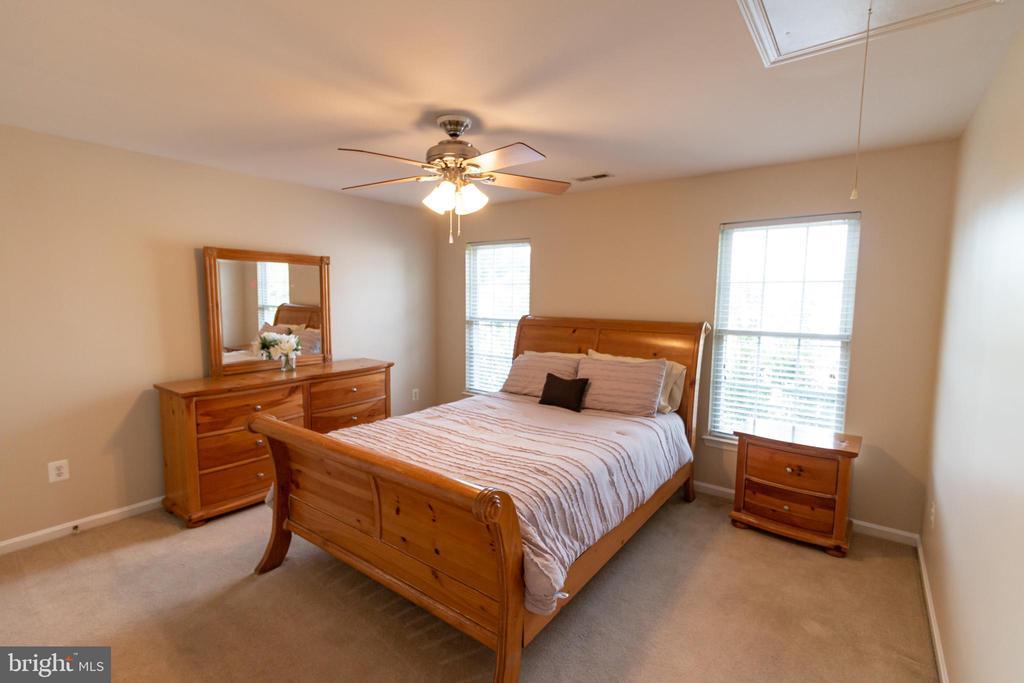 4th bedroom - 1302 WANETA CT, ODENTON