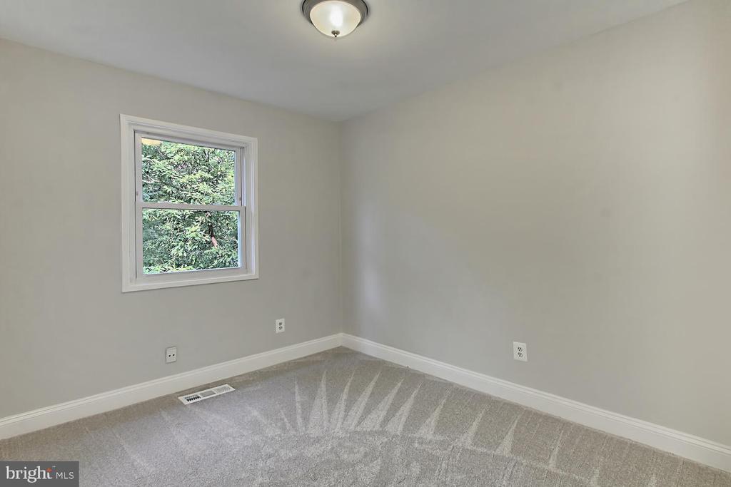 Bedroom #2 - 4923 TIBBITT LN, BURKE