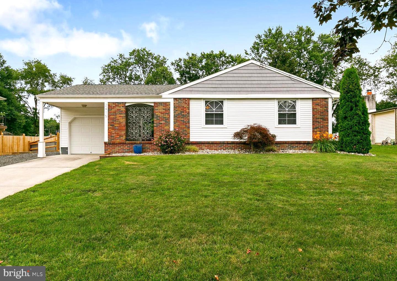 Single Family Homes für Verkauf beim Cinnaminson, New Jersey 08077 Vereinigte Staaten