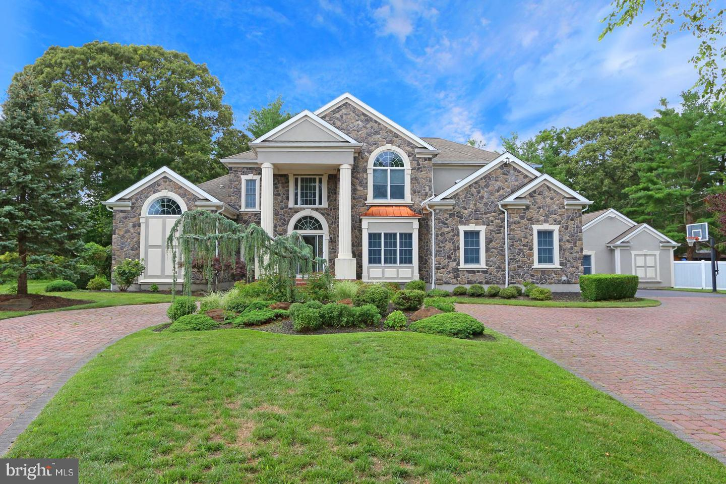 Single Family Homes for Sale at Linwood, New Jersey 08221 United States