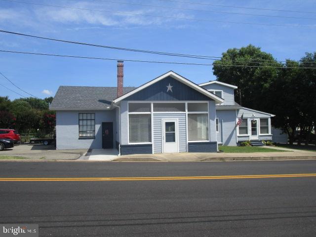 Single Family Homes para Venda às Chesapeake City, Maryland 21915 Estados Unidos