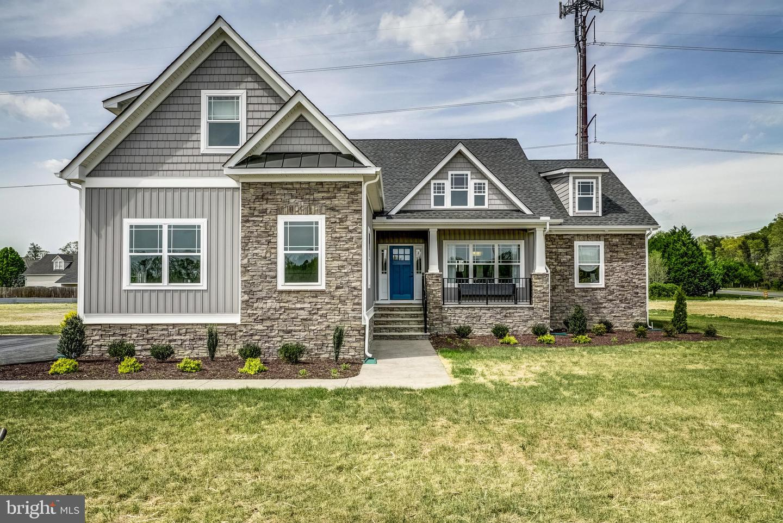 Single Family Homes 용 매매 에 Ashland, 버지니아 23005 미국